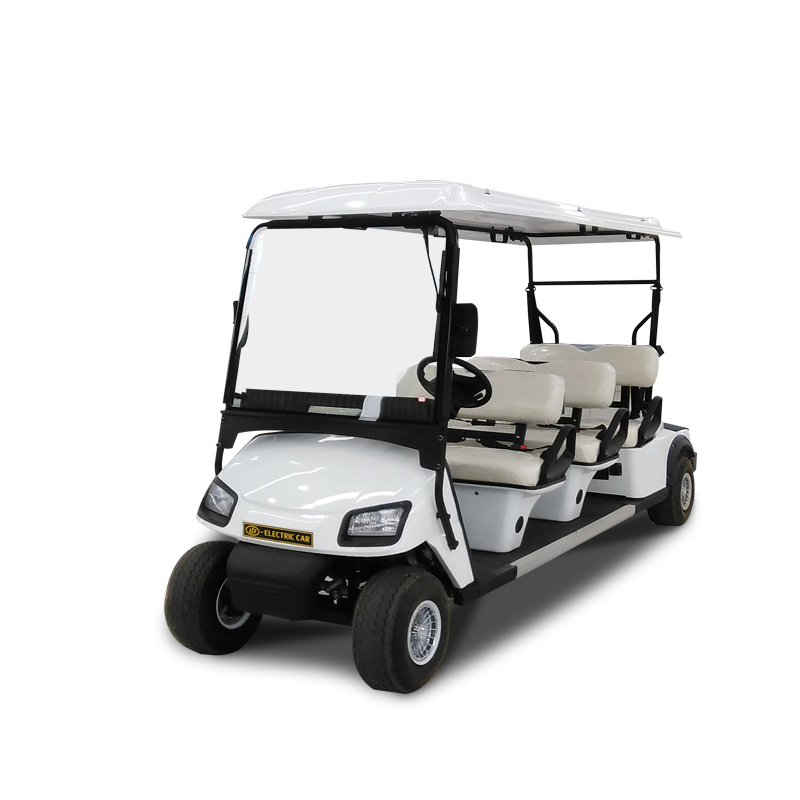 Electric Golf Carts L6