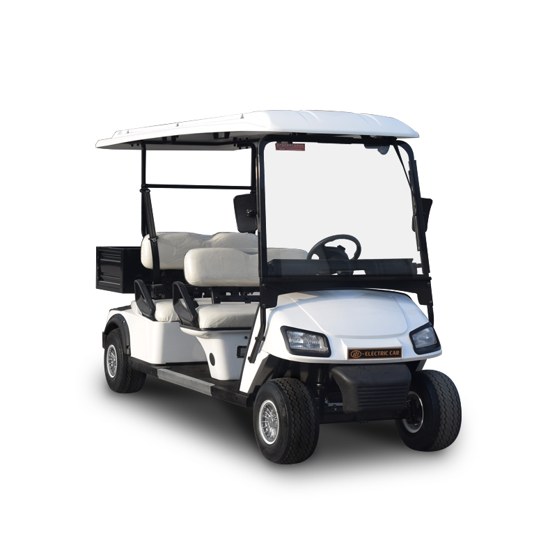 Electric Golf Carts L4B